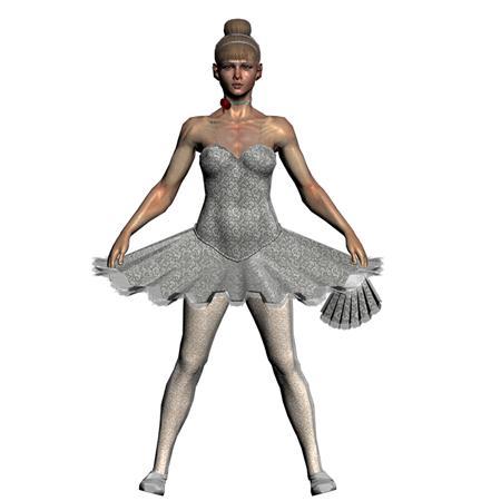 Dancer 舞者