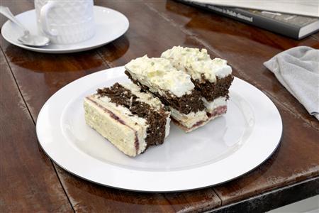 西方餐点 蛋糕
