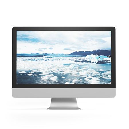 数码产品系列 显示器