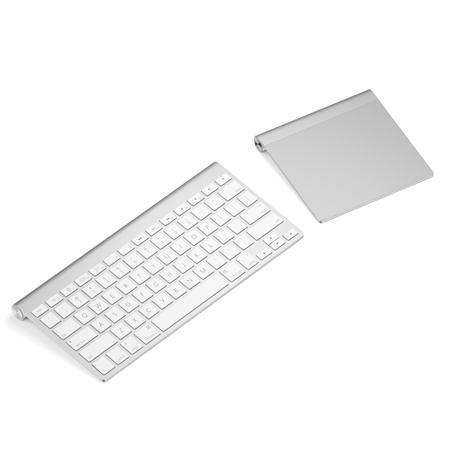 数码产品系列 键盘