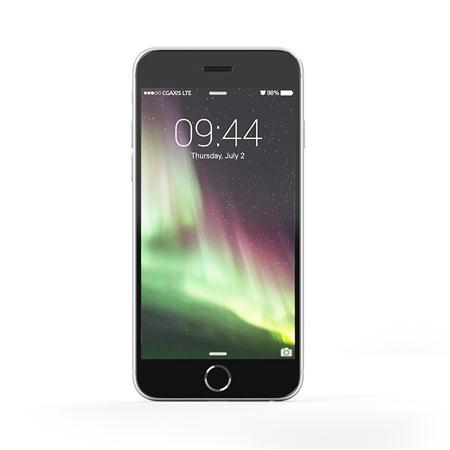 数码产品系列 智能手机