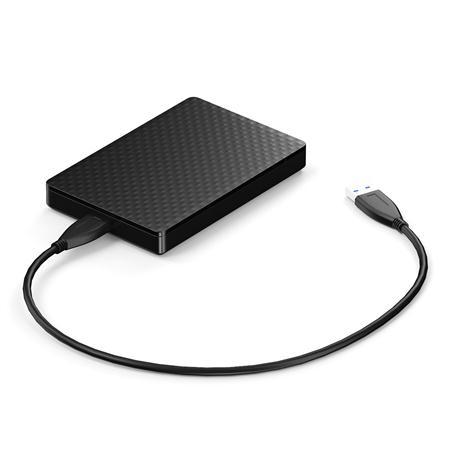 数码产品系列 移动硬盘
