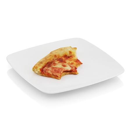 精美食物  披萨饼
