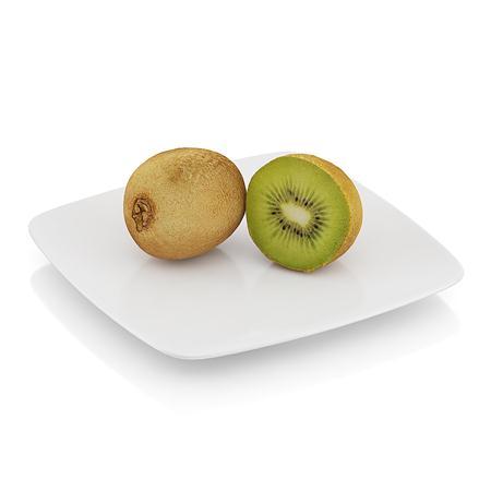 精美食物  猕猴桃