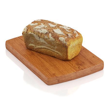 精美食物  枕头面包