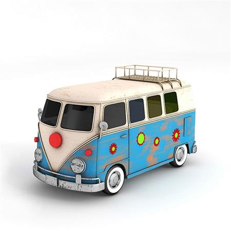精美家居装饰用品   玩具车