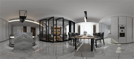 室内装修精品模型5