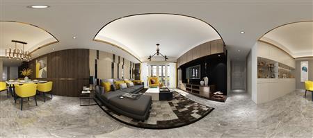 室内装修精品模型4