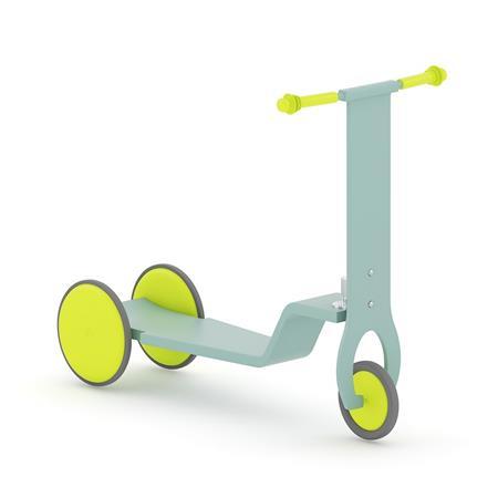 儿童踏板车