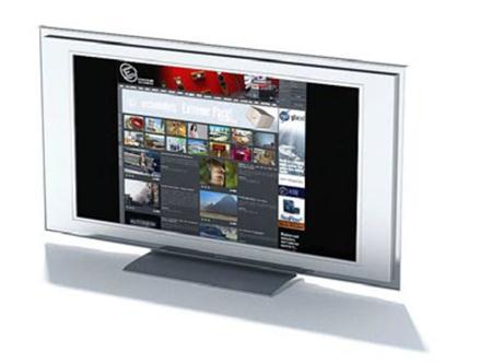 LG显示器