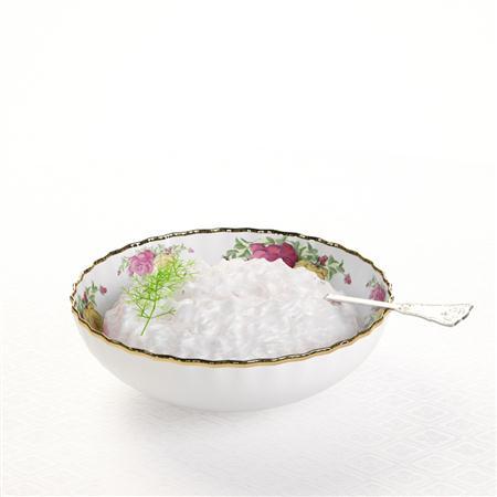 白米饭 rice