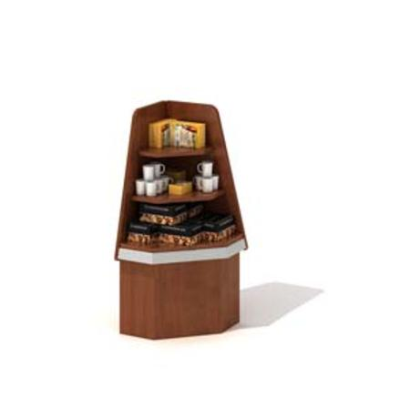 饮品柜 Beverage cabinet
