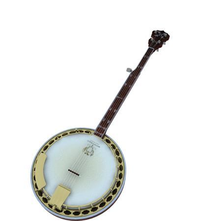 班卓琴 Banjo