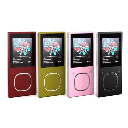 数码产品 MP4播放器