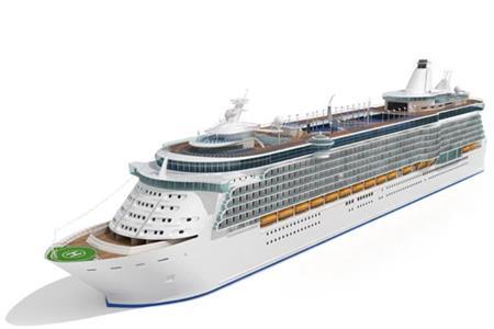 远洋游轮2 Ocean ship