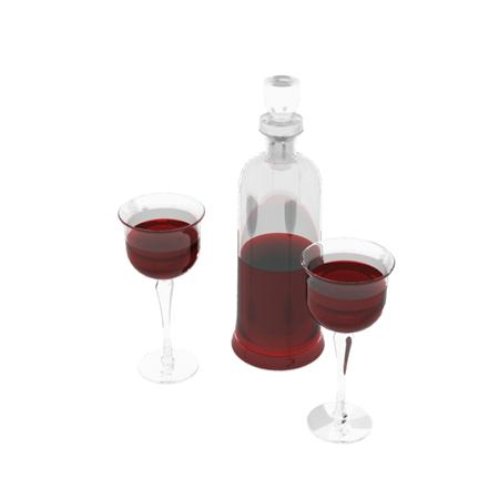 红酒2 Wine
