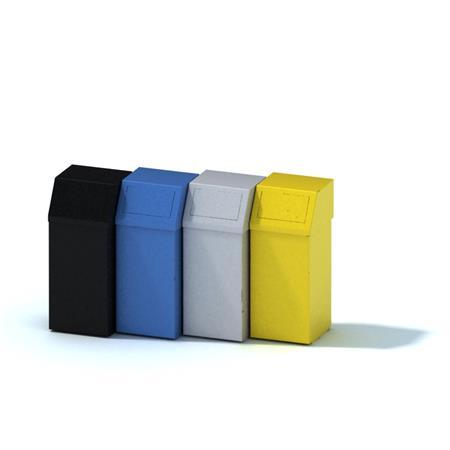 办公工具 办公室垃圾桶4 Office tool