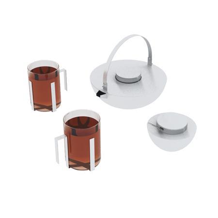 茶壶四件套3 teapot