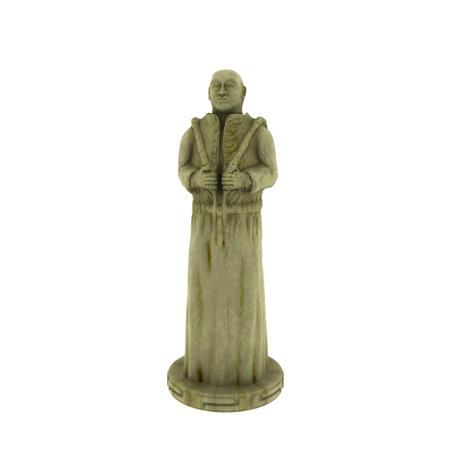 人物玉雕 jade sculpture