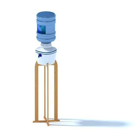 饮水机6 Water dispenser