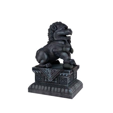 石狮子 Stone lion