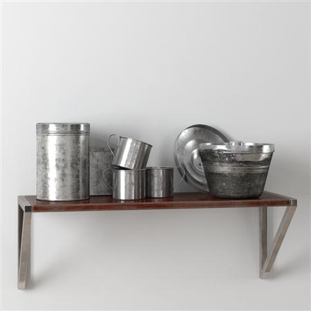 不锈钢锅碗