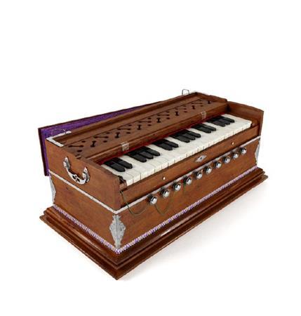 风琴 Harmonium