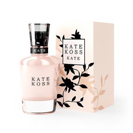 化妆用品 野玫瑰女士淡香水 Kate Moss