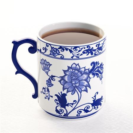 茶 tea