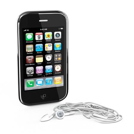 数码产品 IPHONE