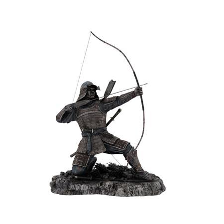 武士石雕 Samurai Stone Carving