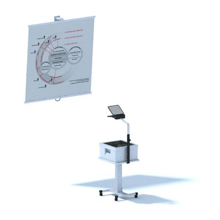 幻灯片投影仪 Slide projector