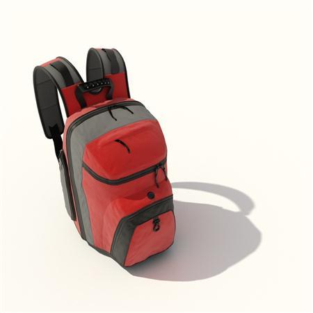 双肩背包 式样1 Backpack