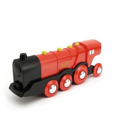 火车头玩具