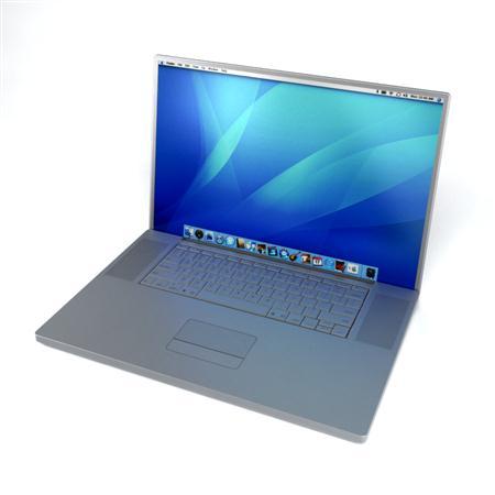 数码产品 苹果笔记本