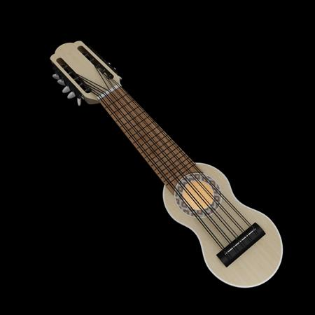 十弦吉他 guitar
