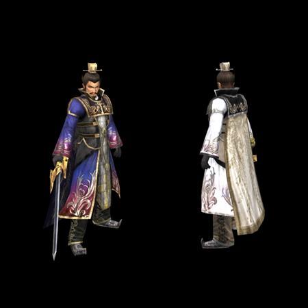 真三国无双5 曹操 Dynasty Warriors