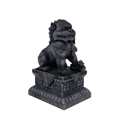 石狮子2 Stone lion