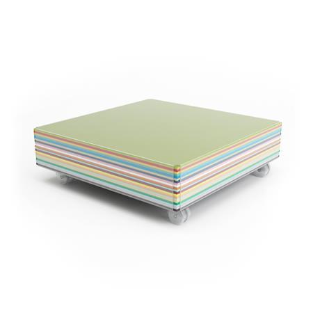 创意家具 地板垫 Creative furniture
