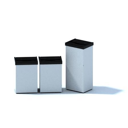 办公工具 办公室垃圾桶3 Office tool