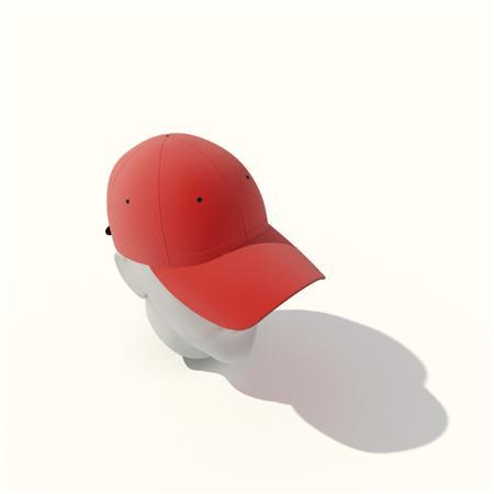 帽子 式样5 hat