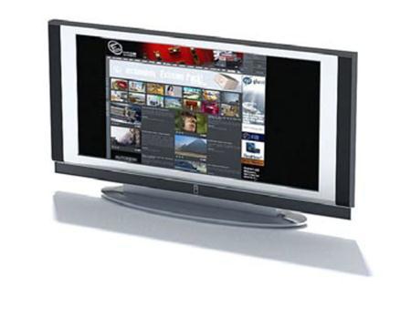 LG 显示器