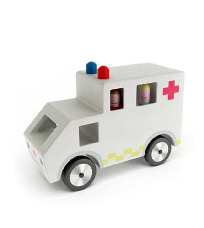 救护车玩具