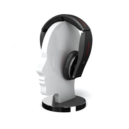 动圈式耳机