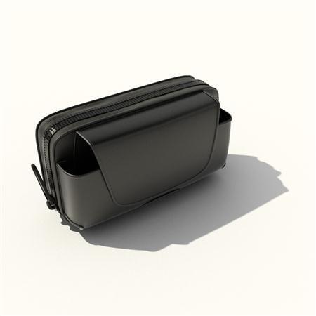 手机皮袋 Mobile phone bag