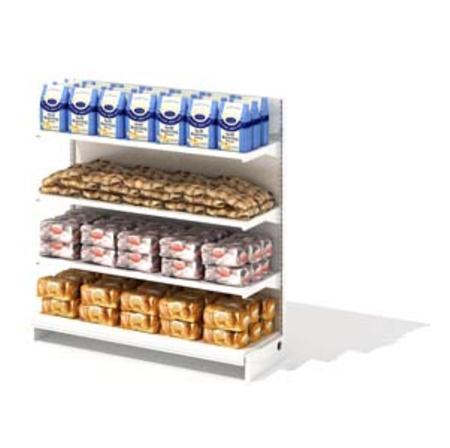 货架 shelf