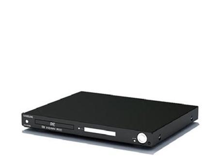 三星DVD影碟机