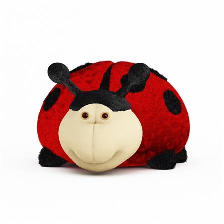七星瓢虫娃娃 lady beetles